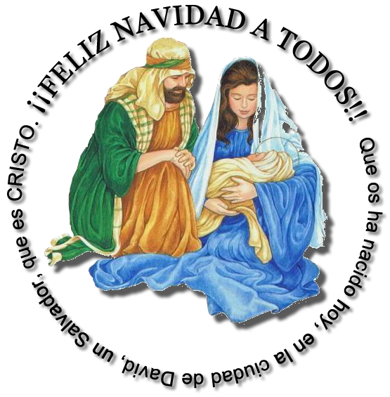 TARJETA DE FELIZ NAVIDAD.fw